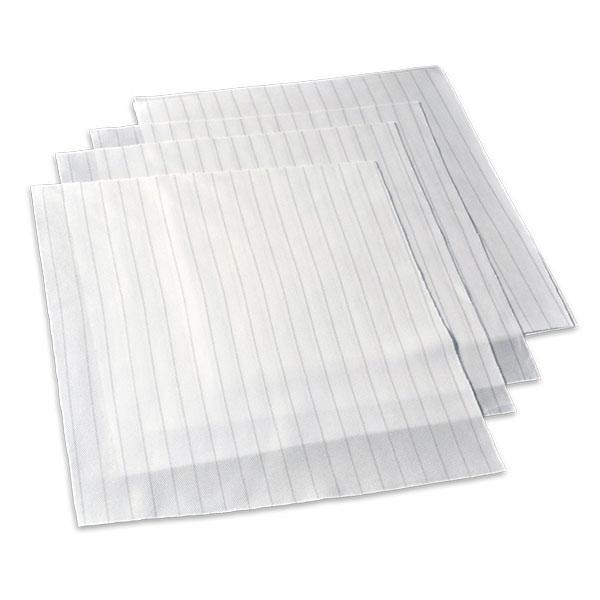 WP7200-anti-static-clean-room-wiper-white-striped