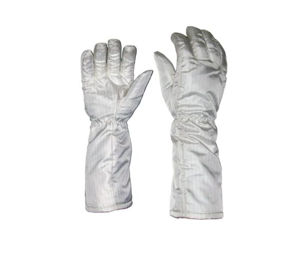 FG3900 clean room safe esd hot gloves