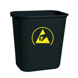 WBAS28 ESD Waste Basket