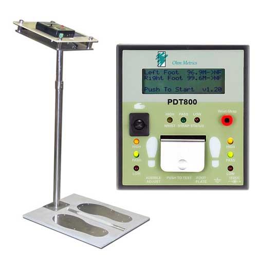 PDT800K Combo ESD Tester