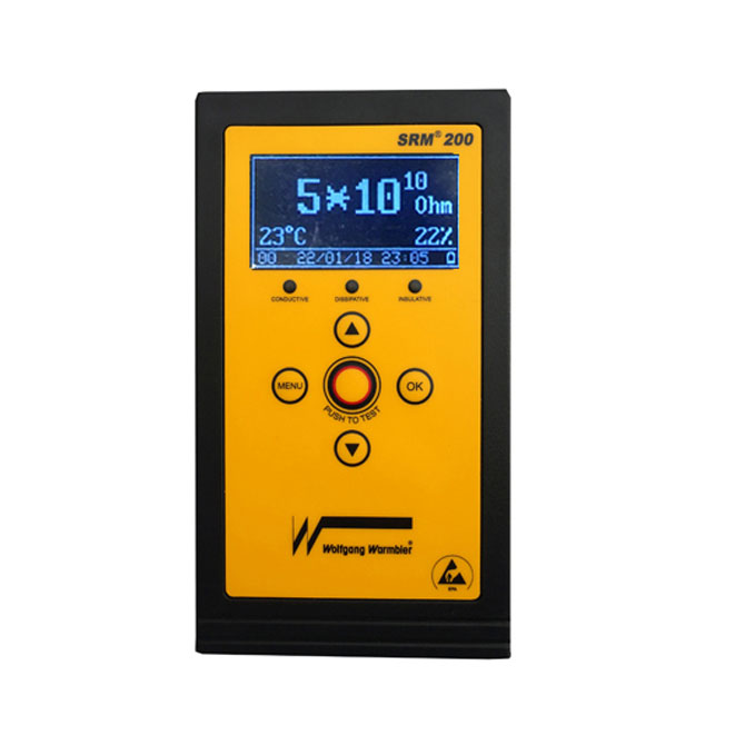 Surface Resistance Meters