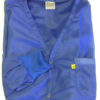 ESD jacket Wtih V-neck Knit Cuff