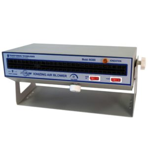 CrossFLOW IN3000-wide-coverage-bench-top-ionzing-esd-blower