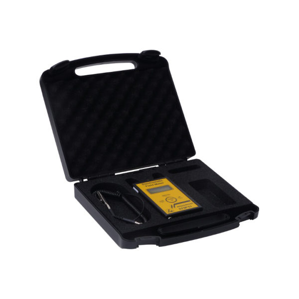 EFM51 Plus - Field Meter with Case
