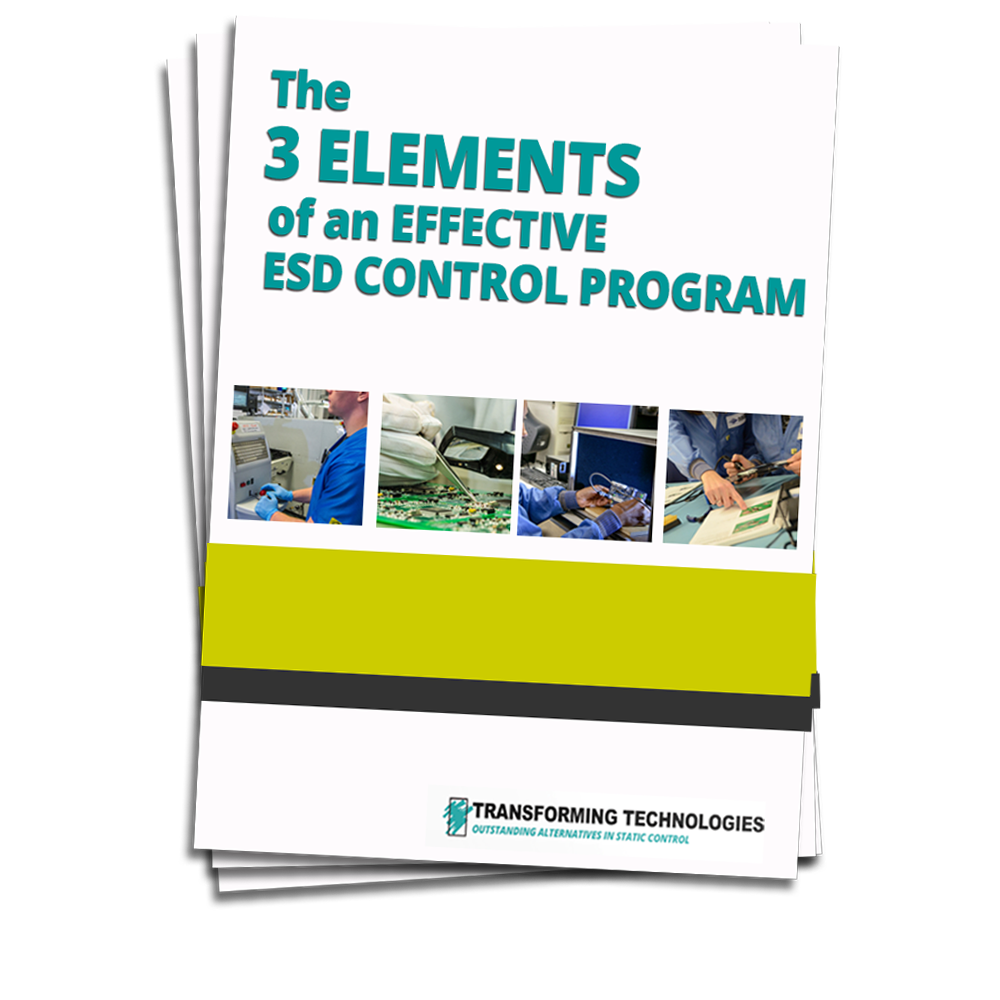 Elements of an Effective ESD Program