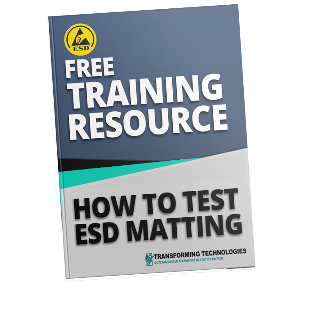 How To Test ESD Matting